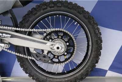 Used 2021 Husqvarna FC 250 Motocross