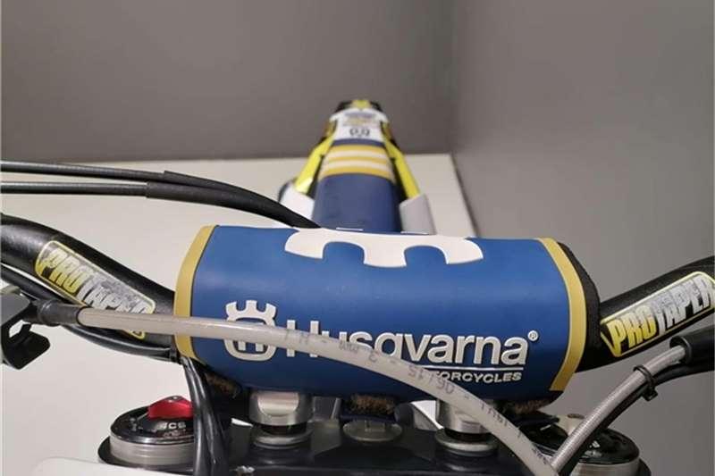 Husqvarna FC 450 Motocross 2016