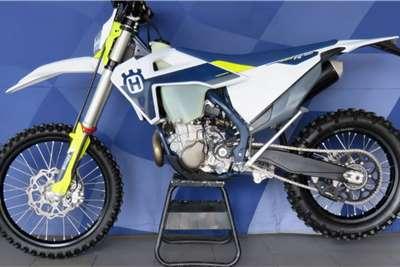 Husqvarna FE 450 Enduro 2021