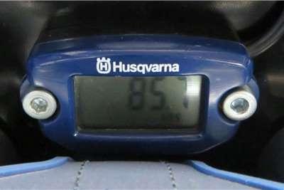 Used 2021 Husqvarna FX 350 Cross Country
