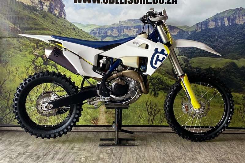 Husqvarna FX 450 Cross Country 2019