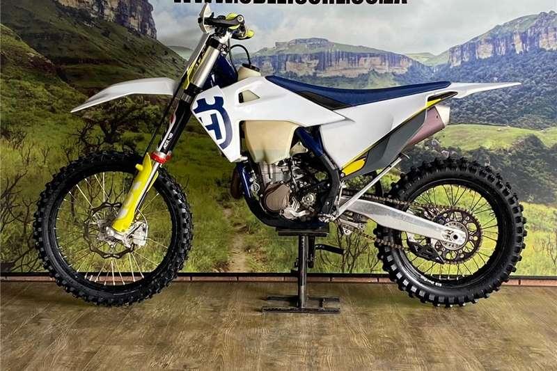 Husqvarna FX 450 Cross Country 2020