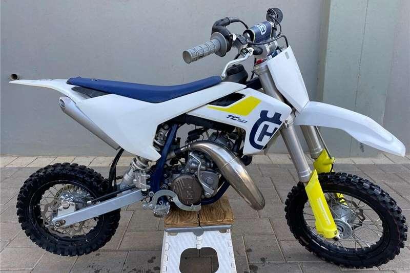 Husqvarna TC 50 Motocross 2019