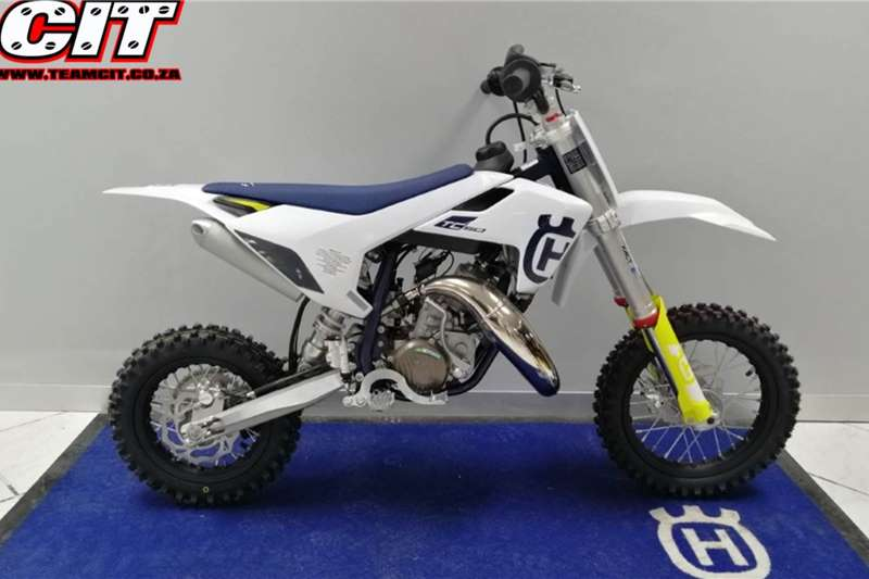 2020 Husqvarna TC 50 Motocross