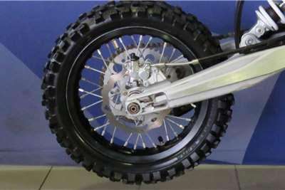 2020 Husqvarna TC 65 Motocross
