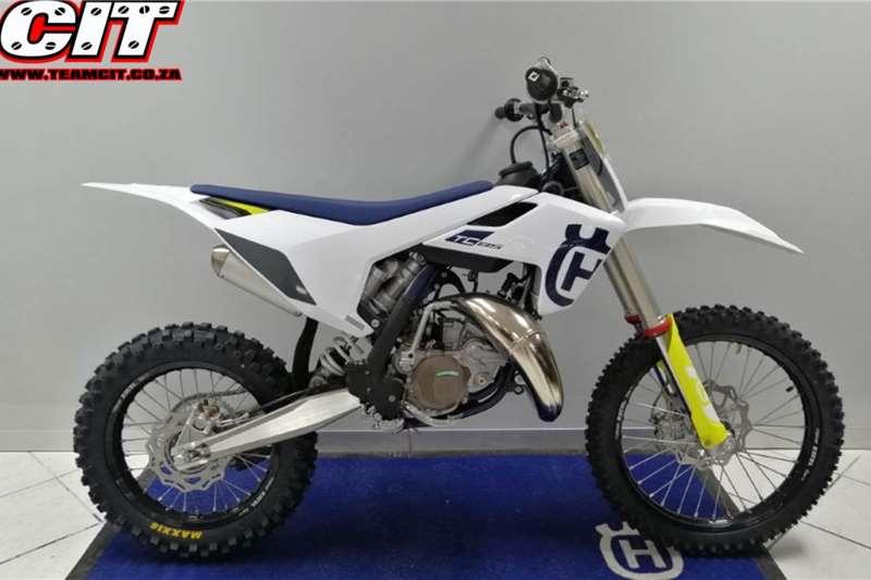 Husqvarna TC 85 19/16 Motocross 2020