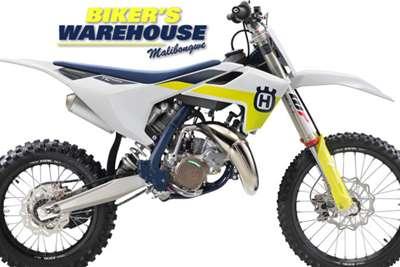Husqvarna TC 85 19/16 Motocross 2021