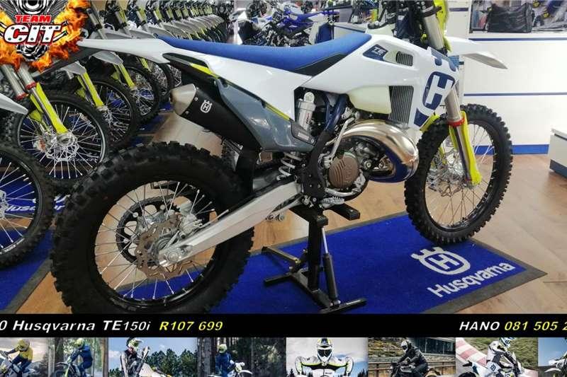 Husqvarna TE 150 Enduro 2020