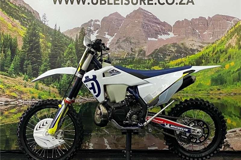 Used 2020 Husqvarna TX 300i