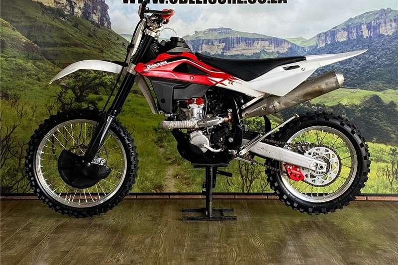 Husqvarna TXC 250 2013