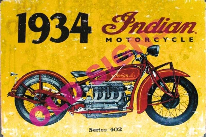 Used 0 Indian Classic