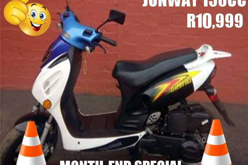 scooter) Bikes for sale in South Africa | Auto Mart