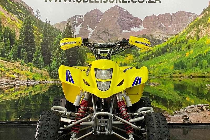 Used 2005 Kawasaki 636