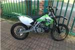 Kawasaki Drifter 2007