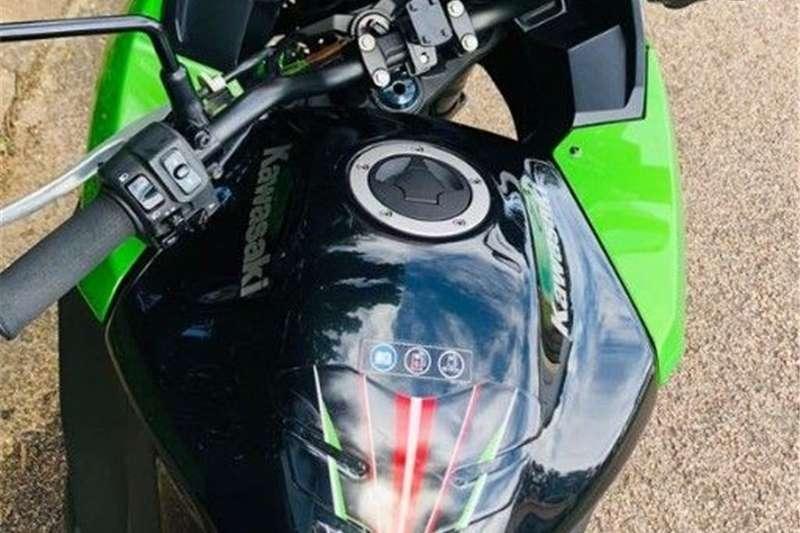 Used 2015 Kawasaki Drifter