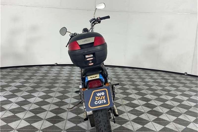Used 1986 Kawasaki