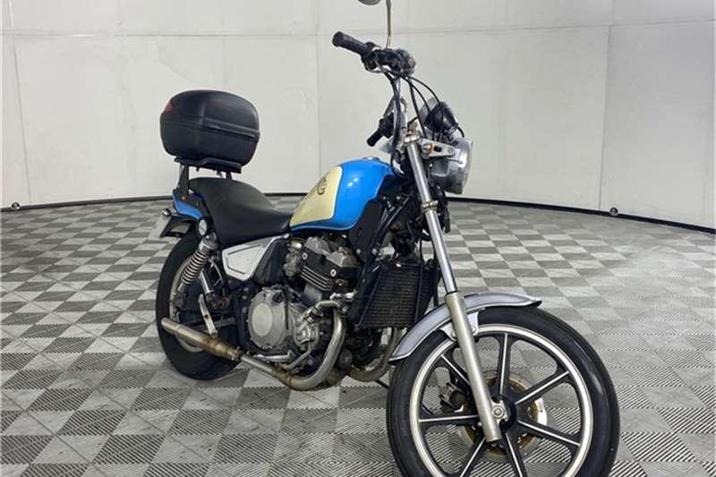 1986 Kawasaki