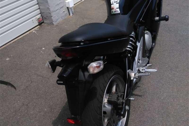 0 Kawasaki ER
