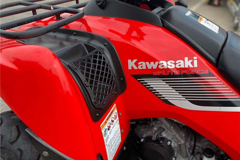 Used 2008 Kawasaki ER650N