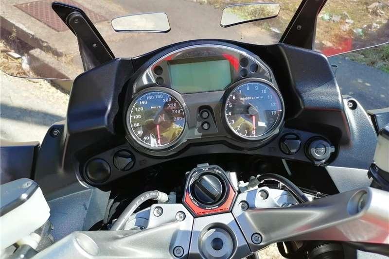 Kawasaki GTR1400 2008