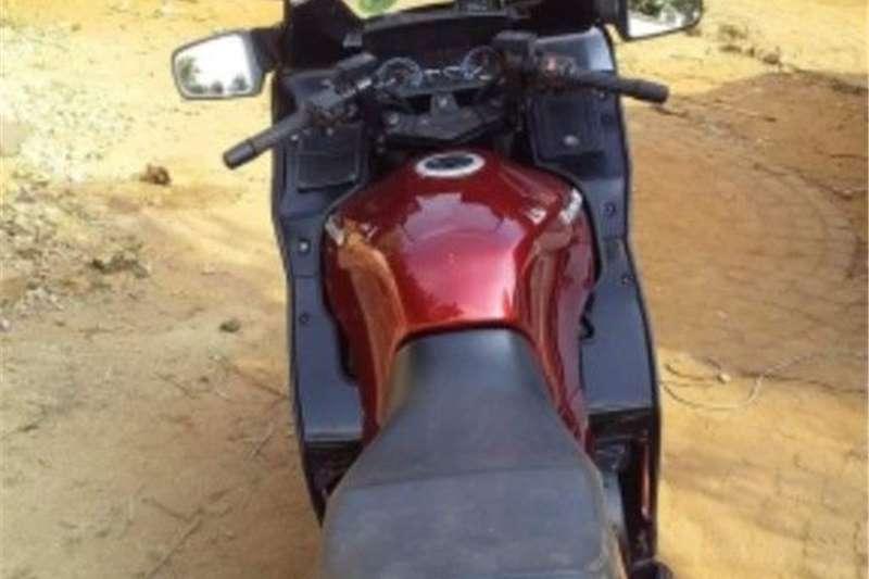 Used 0 Kawasaki GTR1400