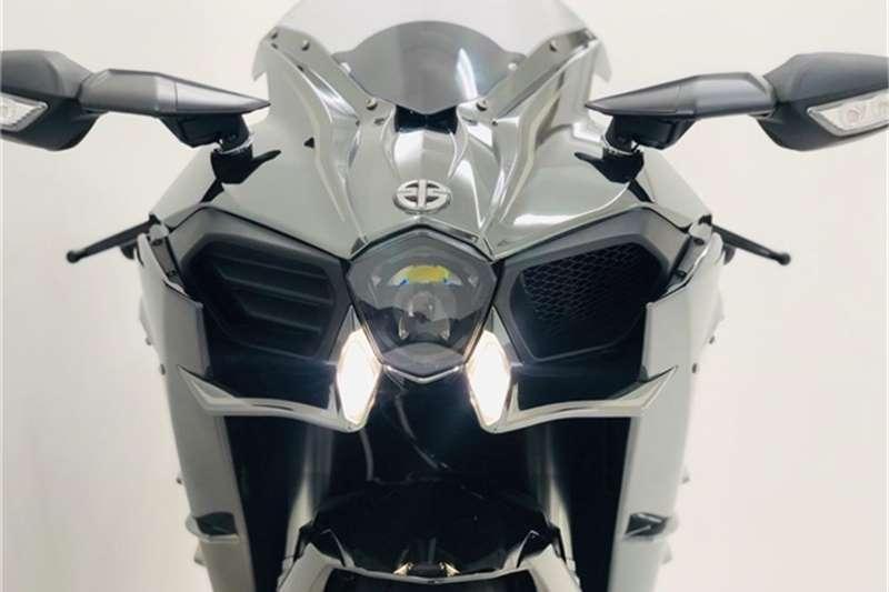 Kawasaki H2 BRAND NEW 2017