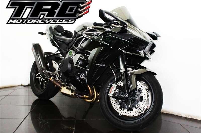 Used 0 Kawasaki H2