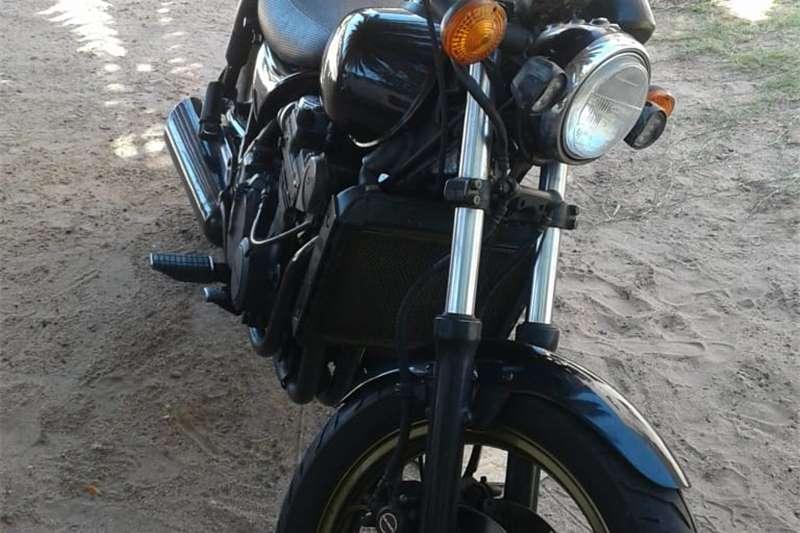 Used 0 Kawasaki KAF400