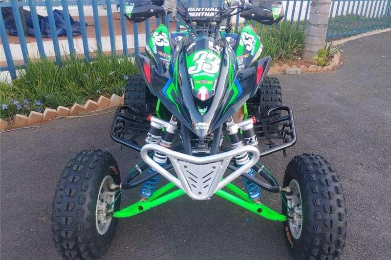 Used 0 Kawasaki KFX