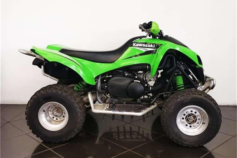 Used 2006 Kawasaki KFX