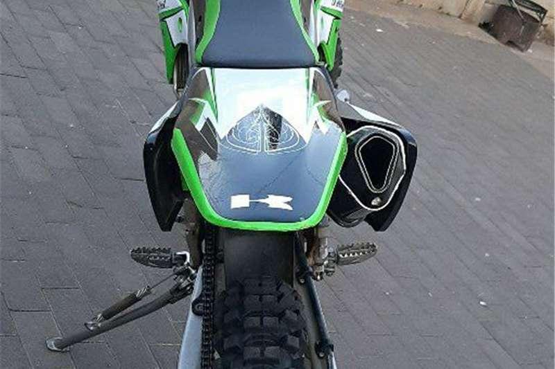 Used 0 Kawasaki KFX450R (KSF450B8F)