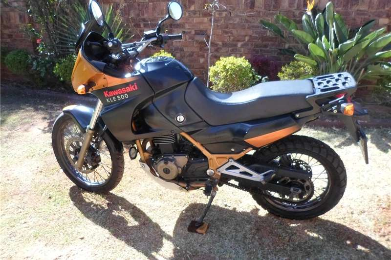 1970 Kawasaki Motorcycles for sale in Centurion priced
