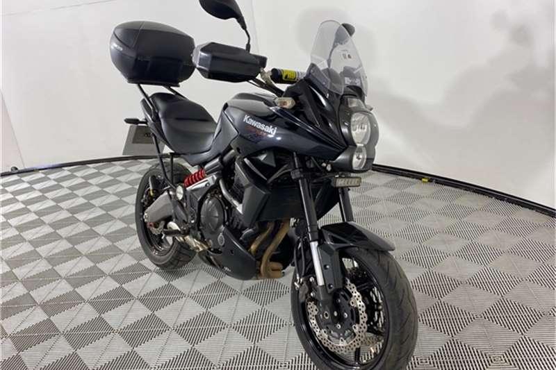 Used 2015 Kawasaki KLE