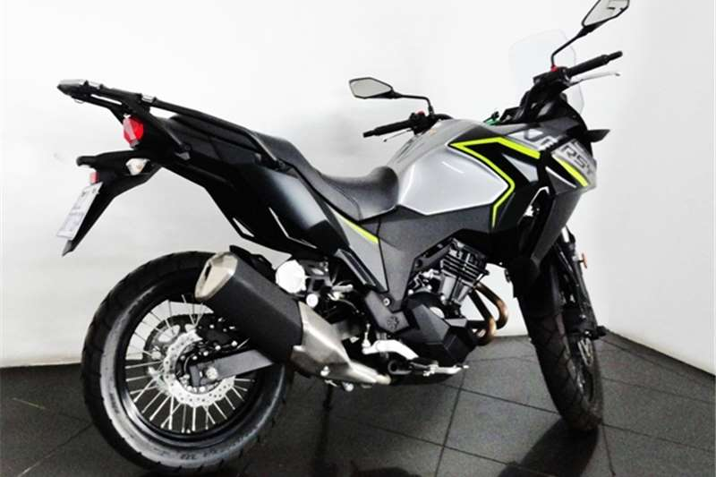Used 2021 Kawasaki KLE