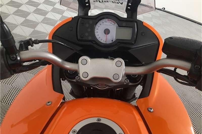 2010 Kawasaki KLE