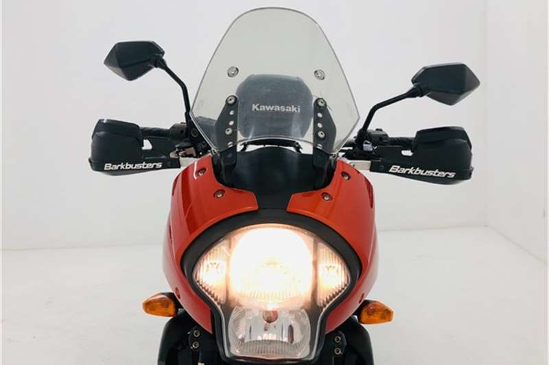 Used 2007 Kawasaki KLE650 Versys