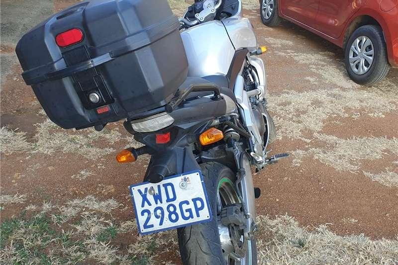 Used 0 Kawasaki KLE650 Versys
