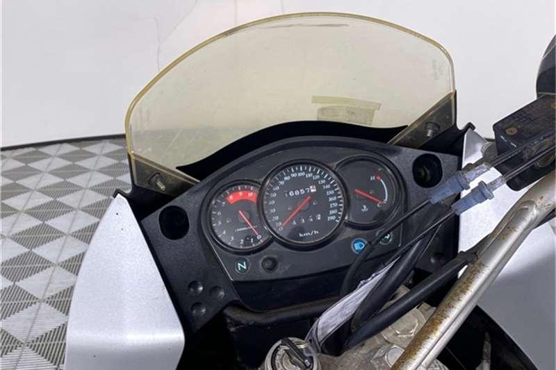 Used 2008 Kawasaki KLR