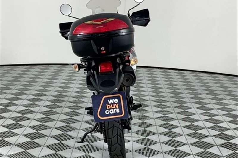 Used 2012 Kawasaki KLR