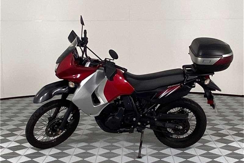Used 2013 Kawasaki KLR