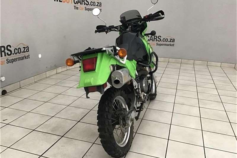 2006 Kawasaki KLR