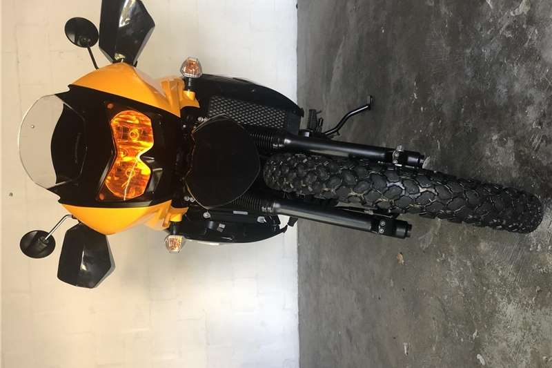 Used 0 Kawasaki KLR