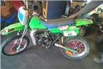 Used 2000 Kawasaki KX