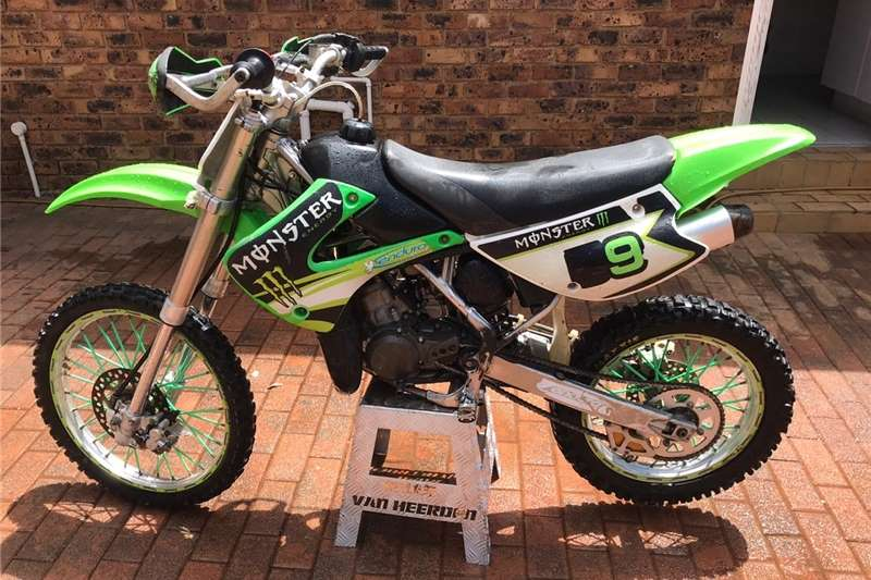 2008 Kawasaki Klx 450r For Sale 16 Used Motorcycles From