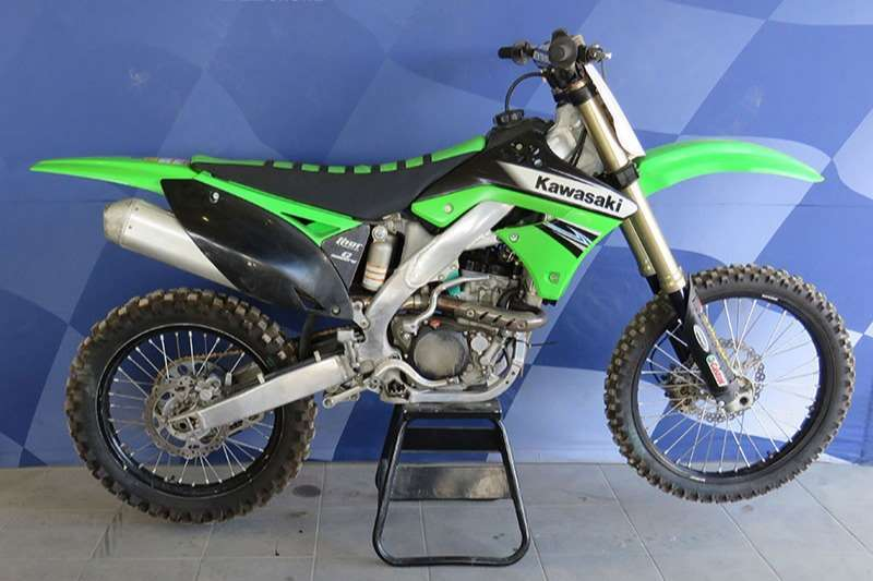 Kawasaki KX Motorcycles for sale in South Africa | Auto Mart