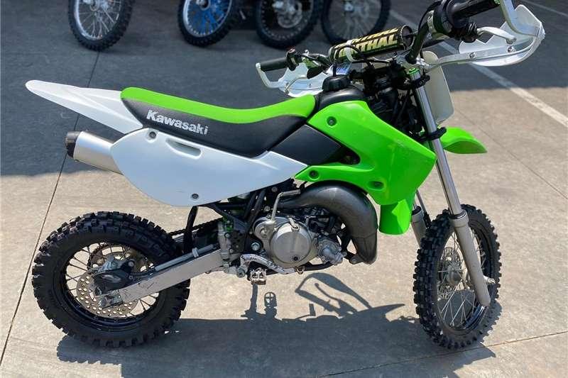 Used 2015 Kawasaki KX