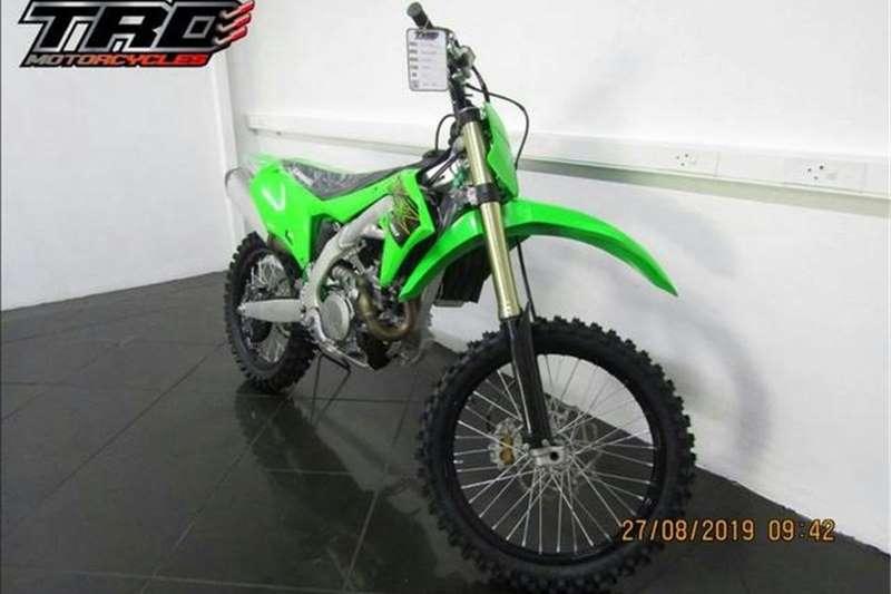 2020 Kawasaki KX