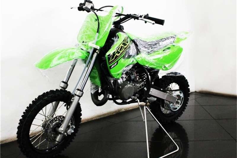 Kawasaki KX 65 2021