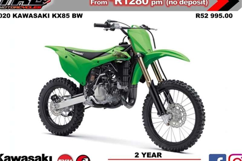 Kawasaki KX 85 2020