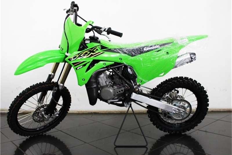 Kawasaki KX 85 2021